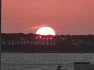 An exceptional view of the sunset!! - Maldonado Department vacation rentals