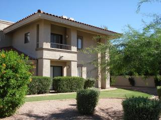 Warm Beautiful Scottsdale Condo - Great Price !!!