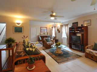 Seawards, Fitts Village, St. James, Barbados - Beachfront - Sandy Lane vacation rentals
