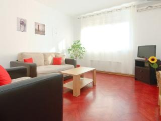 BELGRADE FLAT CITY CENTER APARTMENT, Belgrado