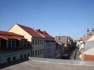 Vacation Apartment in Wittenberg - 495 sqft, central, ideal, modern (# 3943)