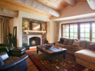 Luxury Sun Valley Condo With All The Amenities, Ketchum