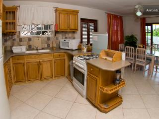 Sungold House, Heywoods, St. Peter-1 bedroom apt - Gibbs vacation rentals