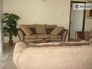 Sungold House, Heywoods, St. Peter-3-bedroom apt - Gibbs vacation rentals