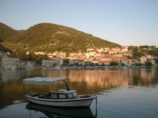 Perfecly located house on Korcula - Racisce vacation rentals