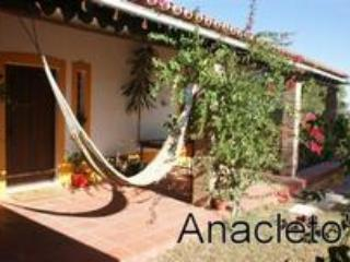 Porch - Gorgeous country house for rent with swimming pool - Arraiolos - rentals