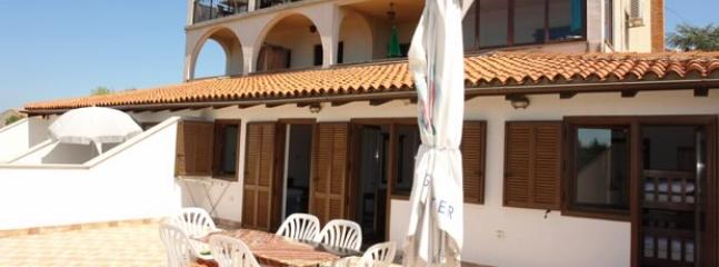 APARTMENTS HORIZONT - 73281-A1 - Funtana vacation rentals