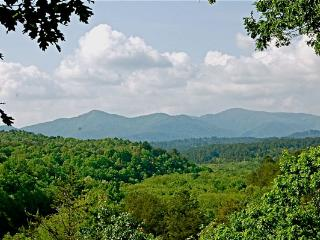 Heavens View, Blue Ridge