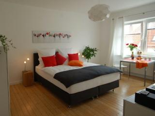 Vacation Apartment in Hannover - 355 sqft, modern, stylish, central, quiet (# 3970) - Hannover vacation rentals