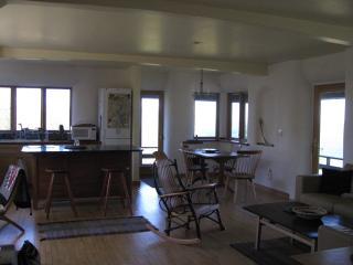 World-class view overlooking Moosehead Lake, Greenville