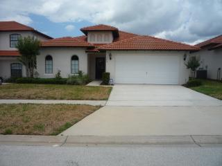Beautiful 4 Bed / 3 Bath well maintained villa, Clermont