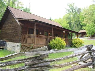Cabin close to Pigeon Forge Pky,2BR,Hot Tub,King e - Pigeon Forge vacation rentals