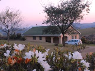 Thaba Tsweni Lodge & Safaris, Blyde River Canyon, Graskop