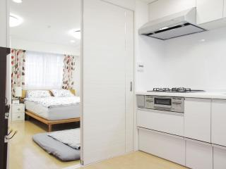 'SPECIAL BIG Apt in Harajuku Shibuya' from the web at 'http://media-cdn.tripadvisor.com/media/vr-splice-l/00/23/f3/23.jpg'