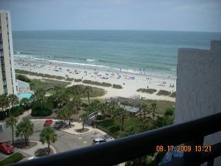 Charming Condo 1 Bedroom King Suite with Angle Oce, Myrtle Beach