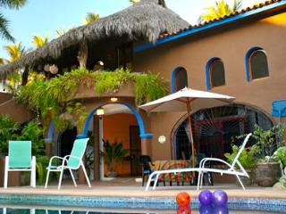 Posada Encantada- Main House - Bucerias vacation rentals