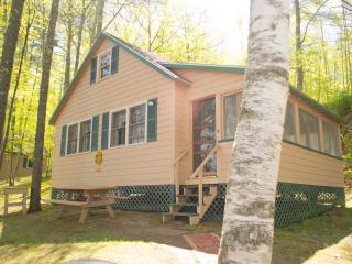 Family Friendly Cottage on Androscoggin Lake, Leeds