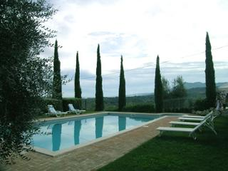 I5.341 - Holiday home in T..., Macciano