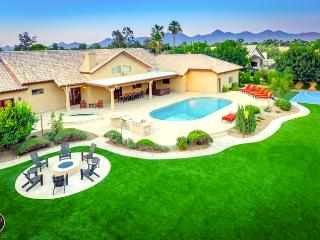 #1 Rated *5 Star Lxry Resort Style Prop, Best Lctn, Scottsdale