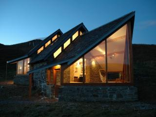 The Barn - Luxurious Self Catering In Argyll, Ardfern
