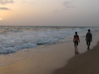 2 bedroom fully furnished apartment at Candolim,Goa