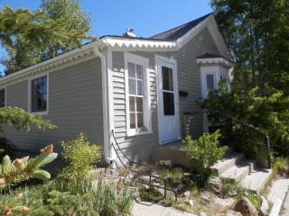 Charming home with views of Mount Massive, Leadville