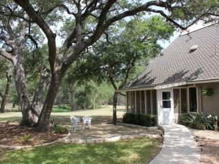 Deer Run Bed & Breakfast - Dripping Springs vacation rentals