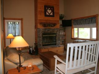 3 Bdrm/3 Full Baths, Sleeps 10, WiFi, Hot Tub, Lead