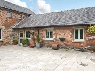 BLUEBELL single-storey, pet-friendly, romantic retreat in Turnditch Ref 27748 - Derbyshire vacation rentals