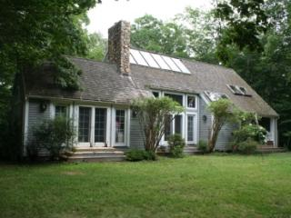 Secluded Retreat in the Woods - East Hampton vacation rentals
