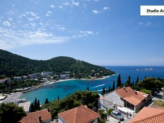 Amazing sea view apartment, Dubrovnik