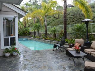 Beautiful Resort Style 5 Br, 4 Ba, Pool & Jacuzzi, Laguna Niguel