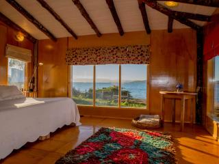 Lovely Beach House on Chiloe Island, Ancud
