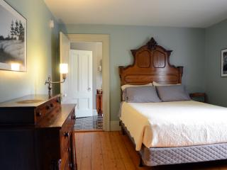 Maison Dufour of Belfast, ME - Guest Suite for Two
