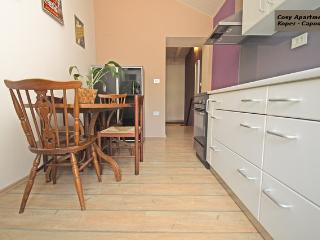 Apartment near the sea in old center of Koper