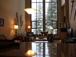 Best Sun Peaks Ski-in/Ski-Out 3 bdrm Condo+Hot Tub