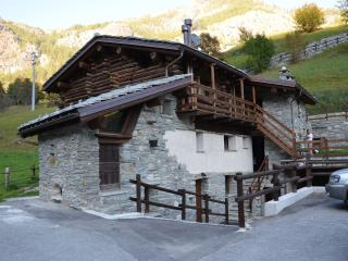 Accommodation with 5 beds, Valtournenche