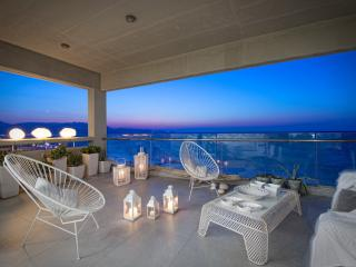 Luxury Apartment in Heraklion