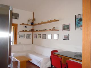 Beautiful Apartment in the Sardinian West Green Coast - Arbus vacation rentals