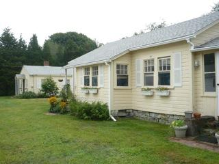 Bud Cottage - Charlestown vacation rentals