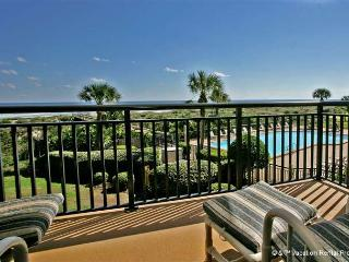 Barefoot Trace 206, Ocean Front with pool, gym, tennis, beach - Saint Augustine vacation rentals