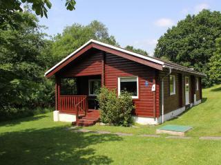 Stravaigin Lodge, Puck's Glen Dunoon Argyll