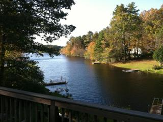Peaceful Woodstock, CT.  Lakehouse - Woodstock vacation rentals