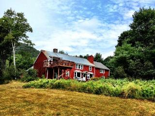 Mountain Estate with 7 Acre Lake by Woodstock, Shokan