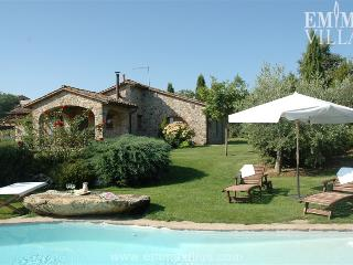 Casale Silvia 6 - Cetona vacation rentals
