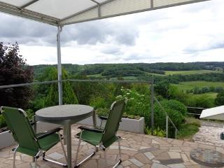 Holiday House with beautiful view - Champagne-Ardenne vacation rentals