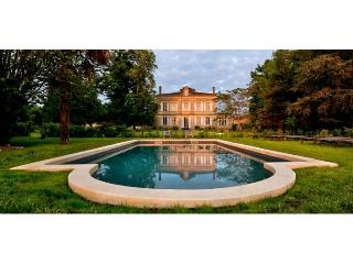 Chateau Levet - France vacation rentals