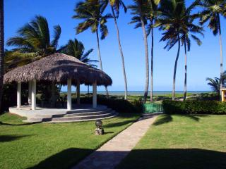 Villa with splendid ocean view near Cabarete