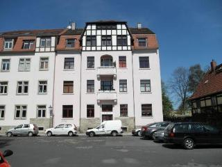 Vacation Apartment in Dresden - 646 sqft, ideal, central (# 4135)