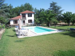 Detached Villa with Private Swimming Pool - Piedmont vacation rentals